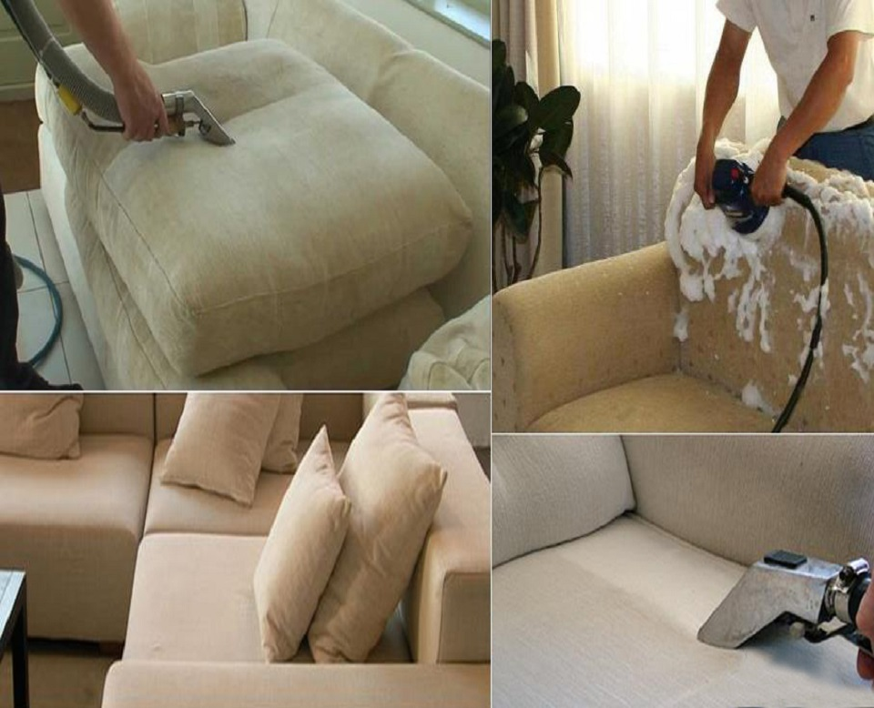 What Is The Best Method To Clean Your Mattress Fabric Sofa Couch